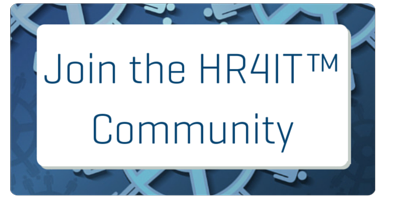 Join the HR4IT Community