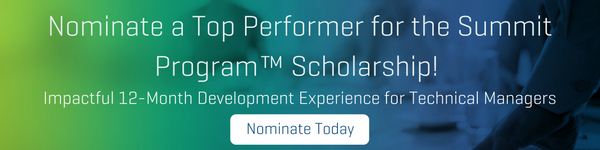 Summit Program Scholarship Nomination
