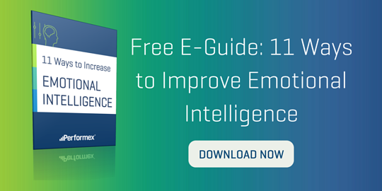 Download Free E-Guide 11 Ways to Improve Emotional Intelligence